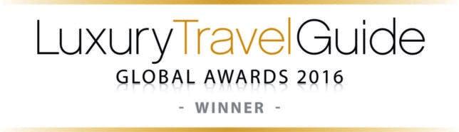 SDBW Luxury Travel Award