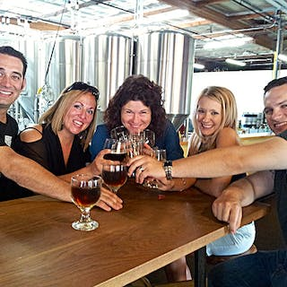 Beer Tour in San Diego