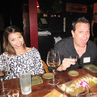 Good eats at a San Diego Winery Tour