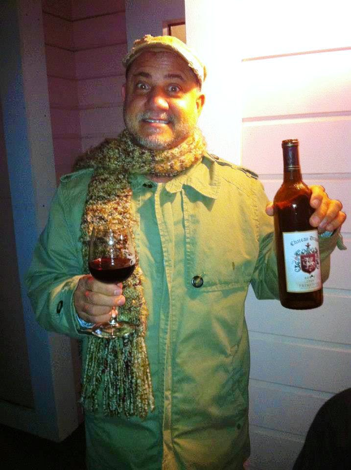 Paul SD WIne and Beer