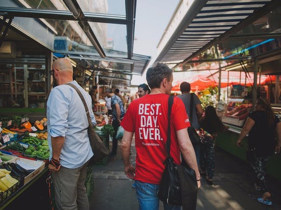 Exploring-Viennas-Markets