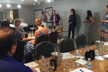 wine tasting event texas wine school