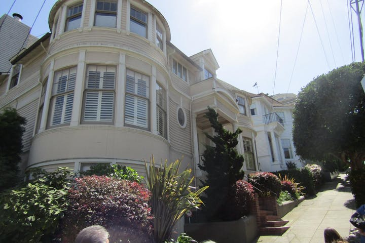 San Francisco Movie Sets Amp Locations Tours Sf Movie Tours