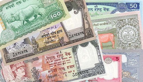 Paying With Nepalese Rus