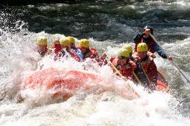 Rafting in Nepal - Hardcore Nepal Rafting Trips