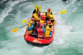 Marsyandi Raft Trip Nepal