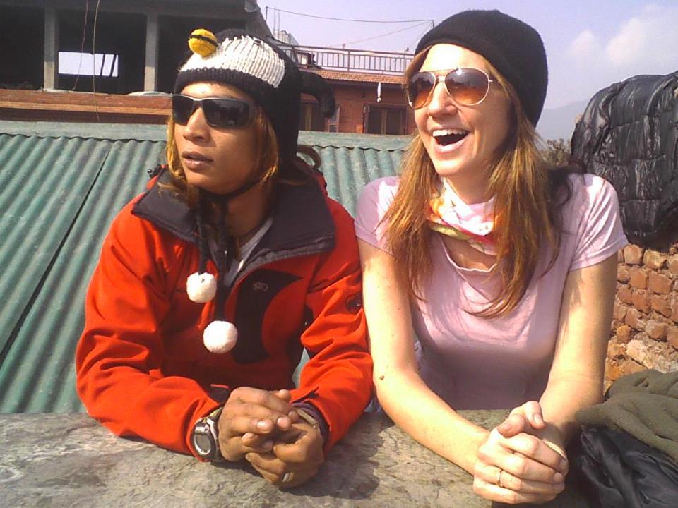 Swayambunath Kathmandu Nepal - Hardcore Nepal Adventures