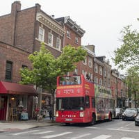 Philadelphia Sightseeing Tours | Hop on Hop off City Bus Tours