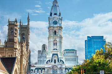 Philadelphia Sightseeing Walking Tour