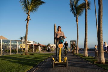 Maspalomas Sunset Segway Tour