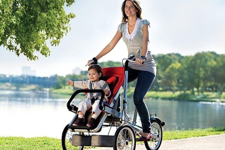 Taga-bike rental