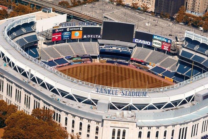 Madison Square Garden: New York City Boroughs Tour: Brooklyn, The Bronx, Harlem