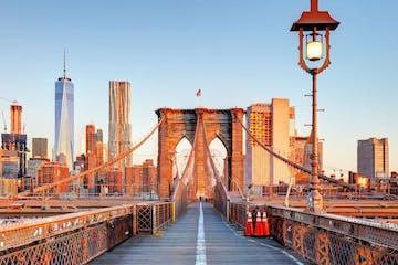 Contrastes de NY: Brooklyn, El Bronx, Harlem, Coney Island y Queens
