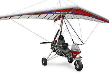 Cloud 9 Flight Adventures Aircraft