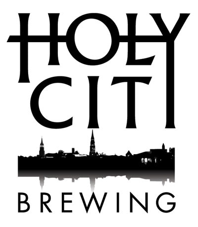 Holy City brewing logo