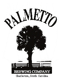 Palmetto brewing logo