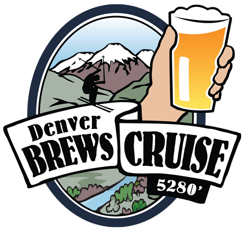 Denver brews cruise logo