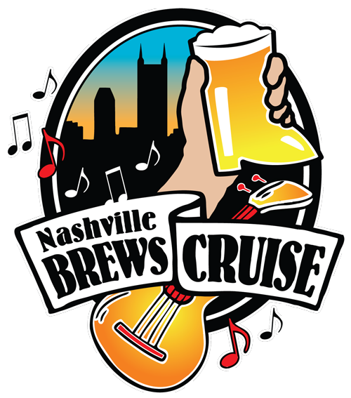 nashville brews cruise logo