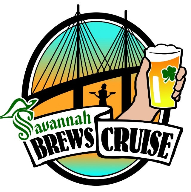 savannah brews cruise logo