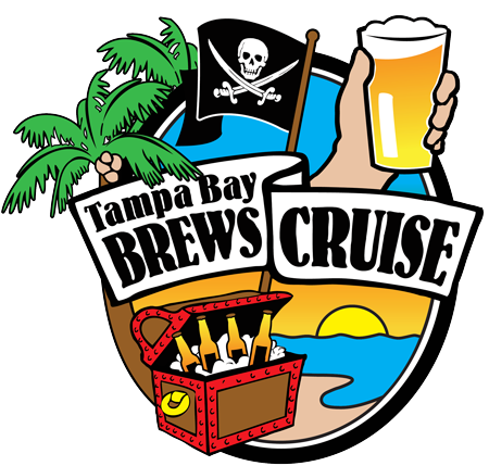 tampa bay brews cruise logo