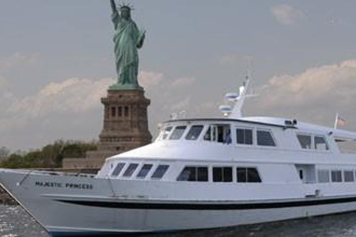 new york harbor cruise