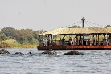 The-Raft-Botswana