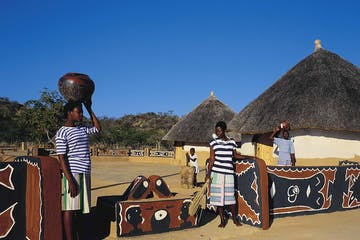 Tour-Zimbabwean-Village