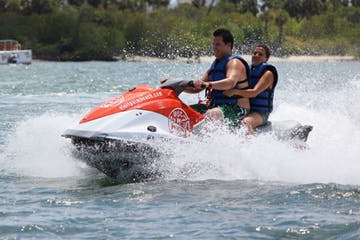 jet ski in West Palm Beach