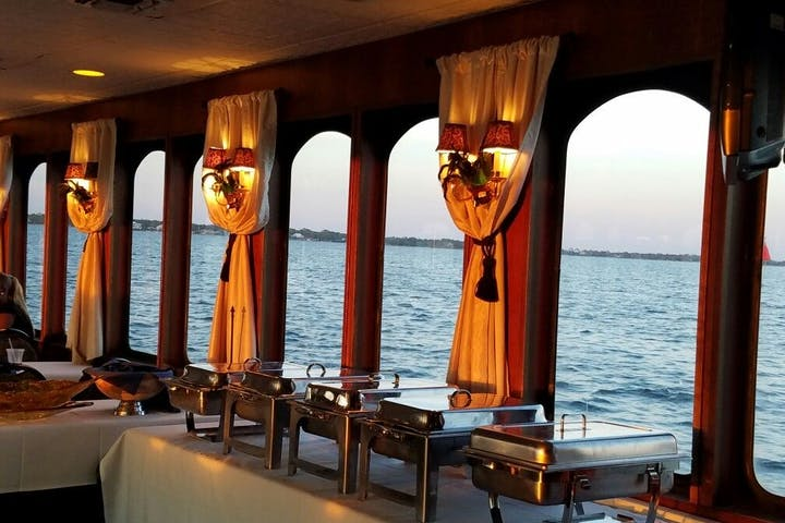 Private Parties And Events Perdido