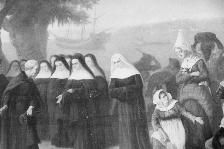 Ursulines Nuns of New Orleans