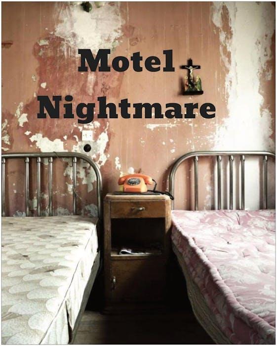 Motel Nightmare Escape Room