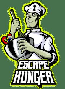 Escape Plan Georgia Food Drive