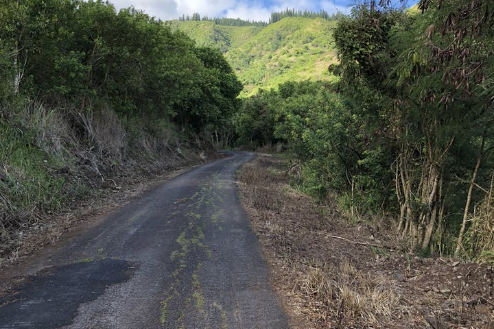 road oahu