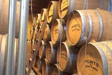 ports of ny barrels