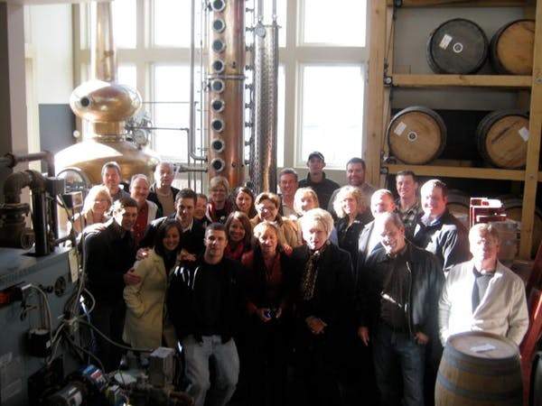 distillery group