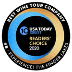 USA Today 10Best Wine Tour Company