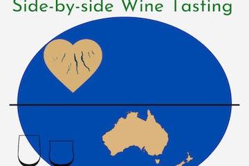 Finger Lakes New Zealand and Australia