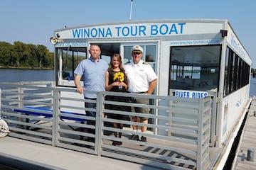 winona tour