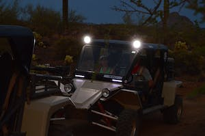 Nighttime Phoenix atv tours