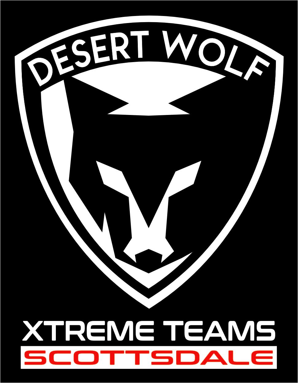 Elite Combat Simulator | Desert Wolf Tours