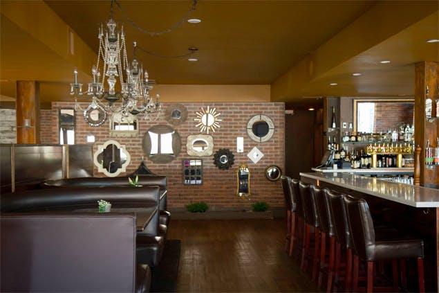 Evo restaurant Scottsdale