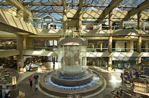 Scottsdale Fashion Square Shopping
