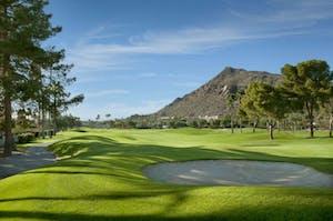 Phoenician Golf Glub Scottsdale