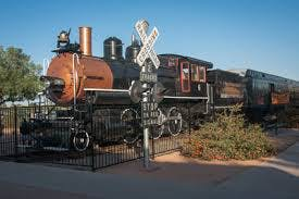 McCormick Stillman Railroad Scottsdale AZ