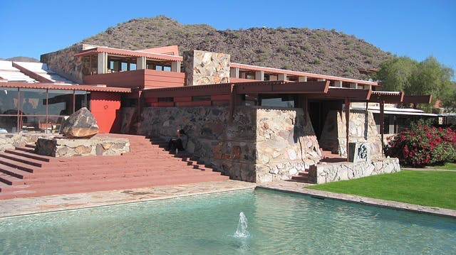 Things to do in Scottsdale Taliesan West