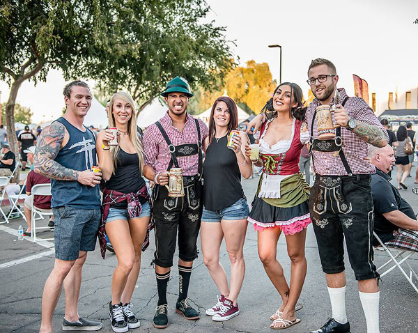 Post image for Tickets now on sale for SanTan Brewing Oktoberfest in downtown Chandler on Sept. 29