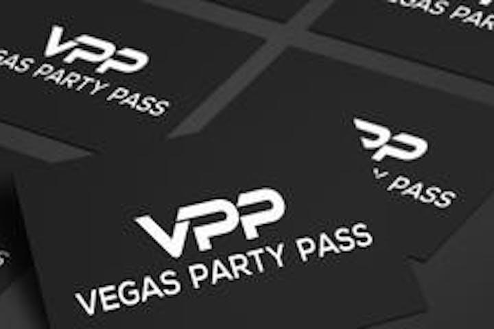 Vegas Party Pass