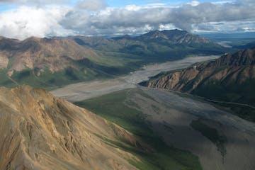 Denali Peak