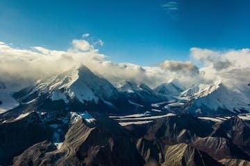 Denali Peak Experience