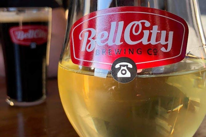 beer ...